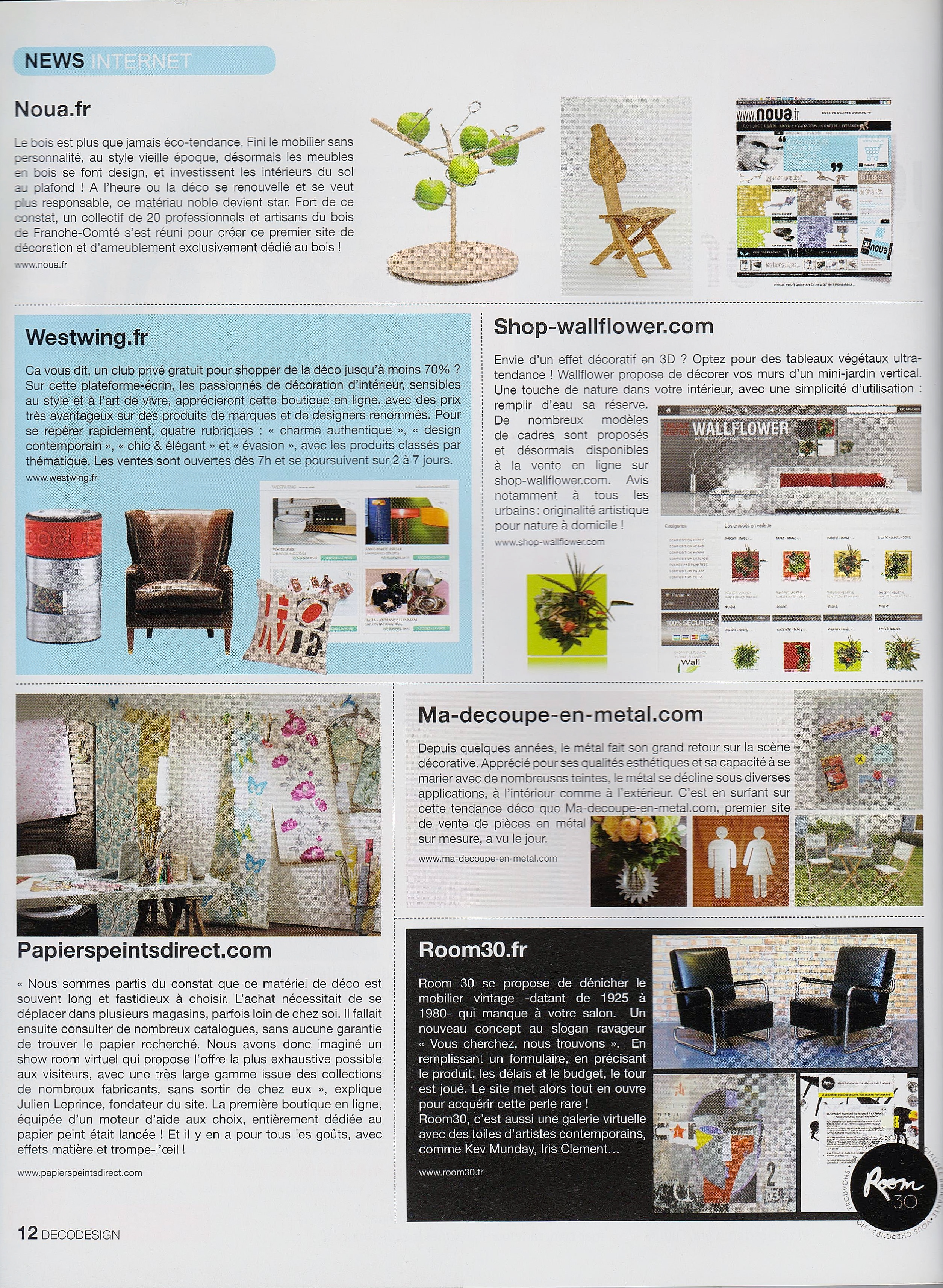 Magazine Decoration Maison Affordable Amazing Home Decor Magazine
