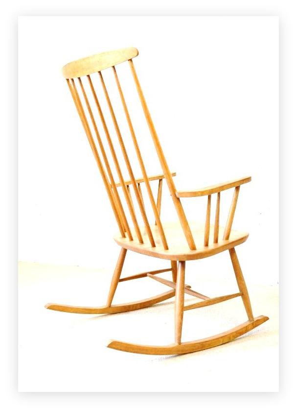 rocking chair bois fb room 30. Black Bedroom Furniture Sets. Home Design Ideas