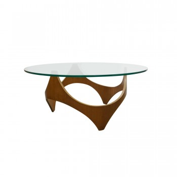 table basse ronde vintage, table basse vintage, table basse en teck,table vintage, table astro, table basse astro, mobilier vintage, room 30