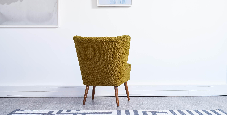 fauteuil cocktail vintage, fauteuil vintage, paire de fauteuils cocktail vintage, fauteuil vert vintage, petit fauteuil vintage