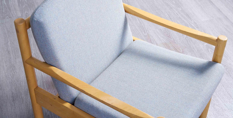 fauteuil ercol vintage, fauteuil bleu vintage, fauteuils scandinaves vintage, fauteuil bleu vintage, paire de fauteuils scandinaves