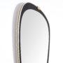 miroir vintage, miroir dore vintage, miroir rouge vintage, miroir asymetrique vintage, miroir retroviseur vintage