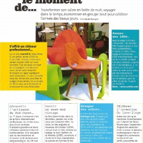 article Room30 Maison Magazine