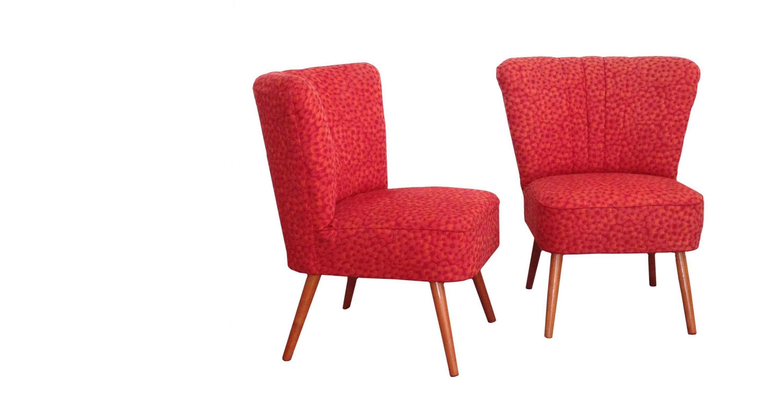 fauteuil cocktail 1960 vendu room 30. Black Bedroom Furniture Sets. Home Design Ideas