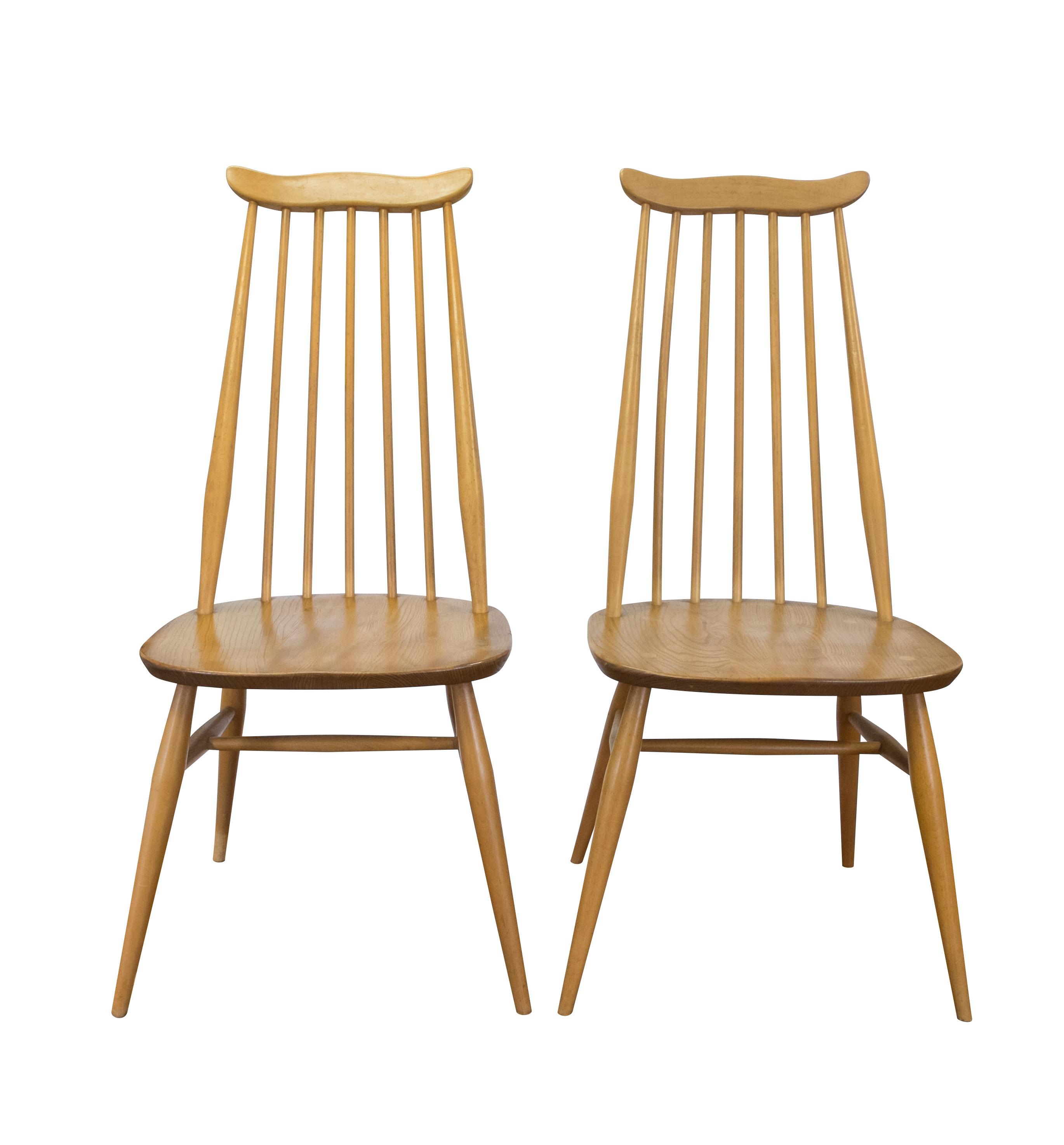 chaise ercol chaise vintage chaise scandinave chaises anglaises chaises pas cheres vintage chaise barreaux chaise danoise room 30 mobilier vintage - Chaise Danoise