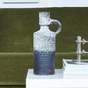 CERAMIQUE VINTAGE, ceramique fat lava, fat lave, pichet vintage, vase vintage,