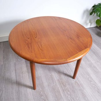 table rallonge vintage, table a manger extensible vintage,table a manger vintage, table a manger rallonges, table a manger extensible vintage, table teck vintage, table scandinave vintage, table a manger scandinave vintage, table en teck, table en teck vintage, eames, mobilier vintage paris