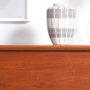 Enfilade austinsuite, Enfilade vintage, enfilade scandinave vintage, enfilade scandinave, enfilade teck vintage, enfilade teck, grande enfilade vintage, enfilade teck clair, mobilier vintage paris, mobilier vintage