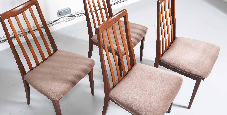 chaise g plan, chaise vintage, 4 chaises vintage, chaises barreaux vintage, chaises scandinaves vintage, chaises vintage, chaises teck, chaises teck vintage, chaises verte vintage, chaise velours vintage, chaise danoises, chaises danoises vintage, chaises g plan, chaises anglaises vintage, room 30