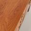 enfilade Nathan, enfilade bois clair, enfilade vintage, enfilade poignées laiton, enfilade anglaise, enfilade scandinave, enfilade 180cm, enfilade danoise, enfilade anglaise vintage, enfilade style scandinave, enfilade poignées dorées